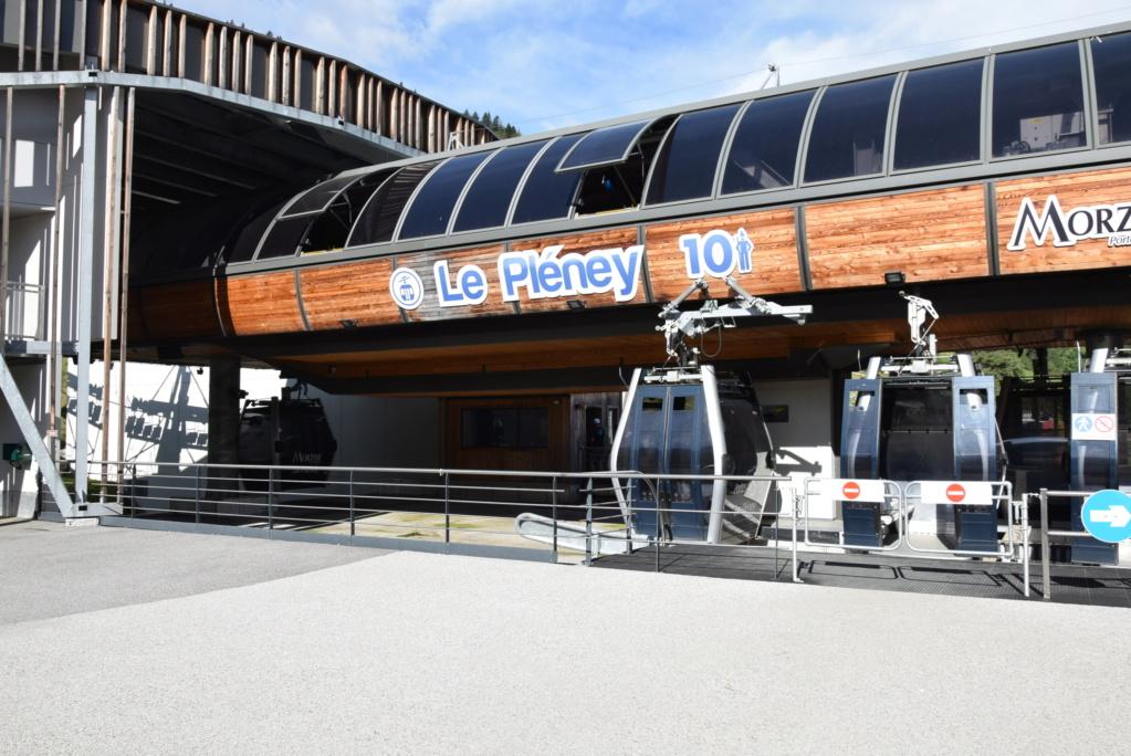 Télécabine débrayable 10 places (TCD10) du Pléney Dsc_5464