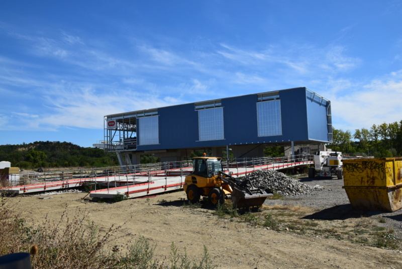 Construction téléphérique Téléo Toulouse - Page 2 Dsc_5501