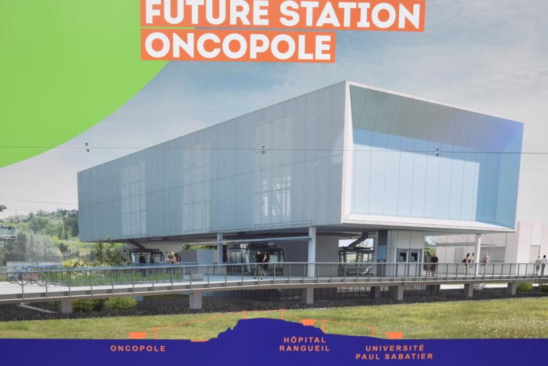 Construction téléphérique Téléo Toulouse - Page 2 Dsc_5504