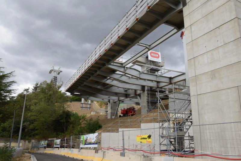 Construction téléphérique Téléo Toulouse - Page 2 Dsc_5509
