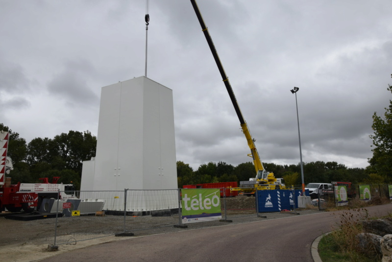 Construction téléphérique Téléo Toulouse - Page 3 Dsc_5511