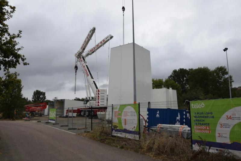 Construction téléphérique Téléo Toulouse - Page 3 Dsc_5513