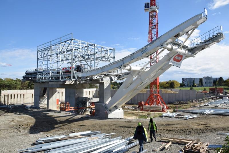 Construction téléphérique Téléo Toulouse - Page 3 Dsc_5521