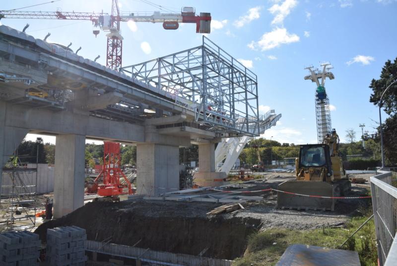 Construction téléphérique Téléo Toulouse - Page 3 Dsc_5522