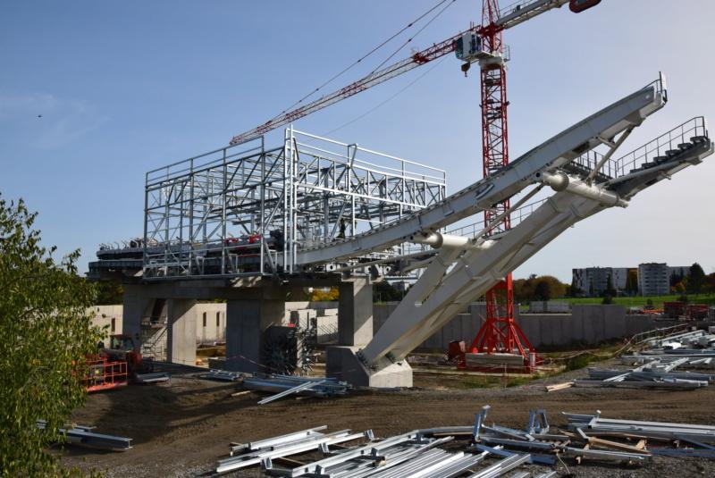 Construction téléphérique Téléo Toulouse - Page 3 Dsc_5555