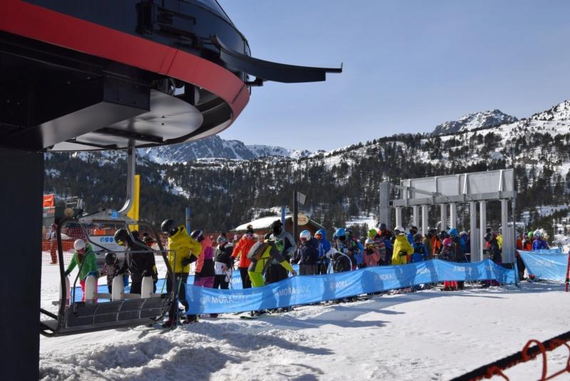 Gestion de l'accès en station de ski – Contrôle forfaits Dsc_5584