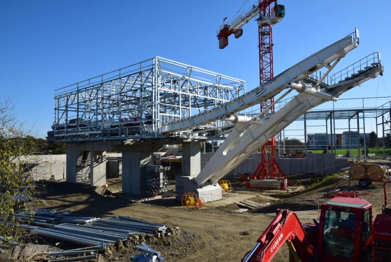 Construction téléphérique Téléo Toulouse - Page 3 Dsc_5594