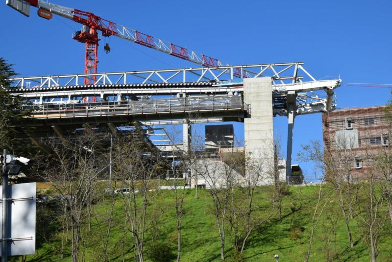 Construction téléphérique Téléo Toulouse - Page 3 Dsc_5600