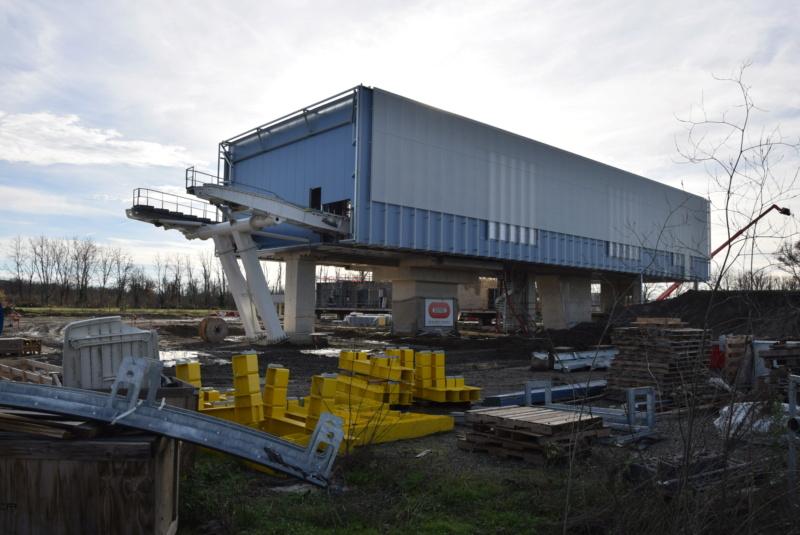 Construction téléphérique Téléo Toulouse - Page 4 Dsc_5647