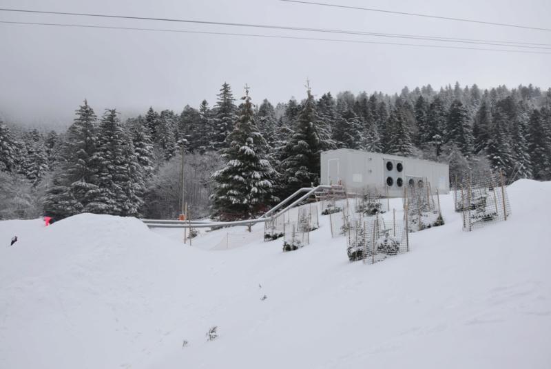 Nouveautés 2021, Super Besse et Le Lioran s'équipent en neige de culture Dsc_5670