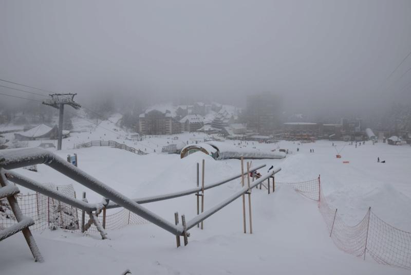 Nouveautés 2021, Super Besse et Le Lioran s'équipent en neige de culture Dsc_5674
