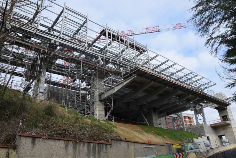 Construction téléphérique Téléo Toulouse - Page 4 Dsc_5697