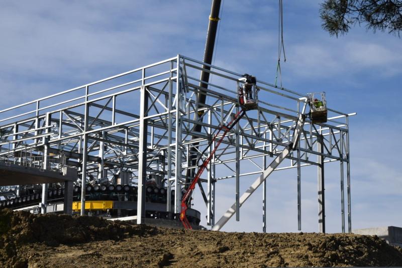 Construction téléphérique Téléo Toulouse - Page 4 Dsc_5784