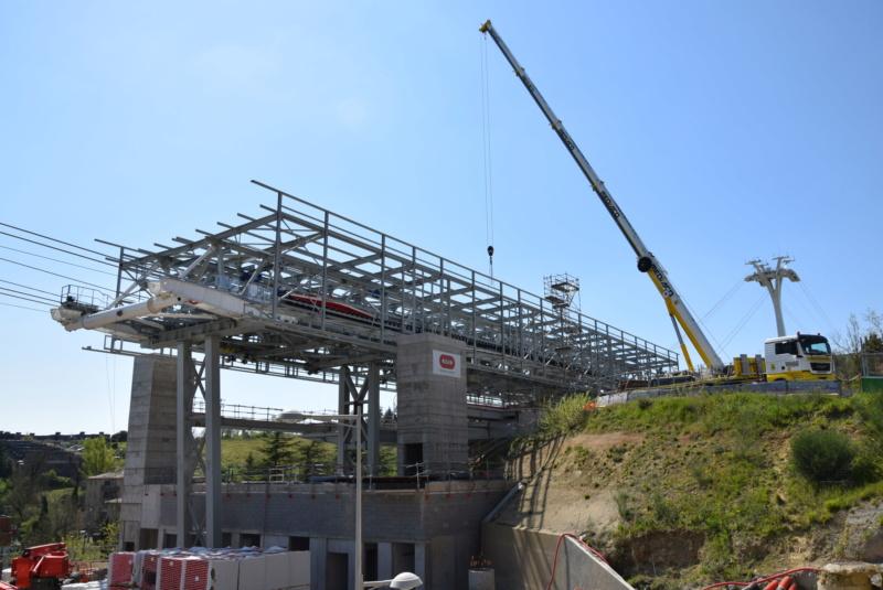Construction téléphérique Téléo Toulouse - Page 5 Dsc_5901