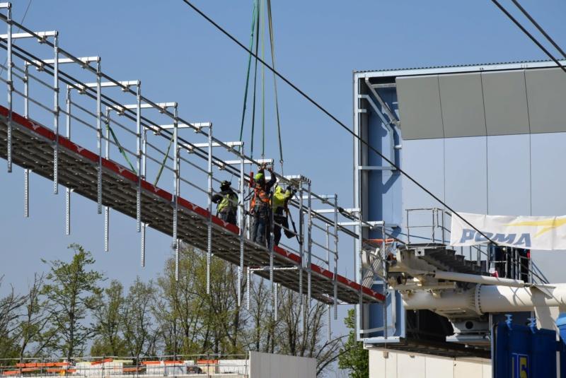 Construction téléphérique Téléo Toulouse - Page 5 Dsc_5909