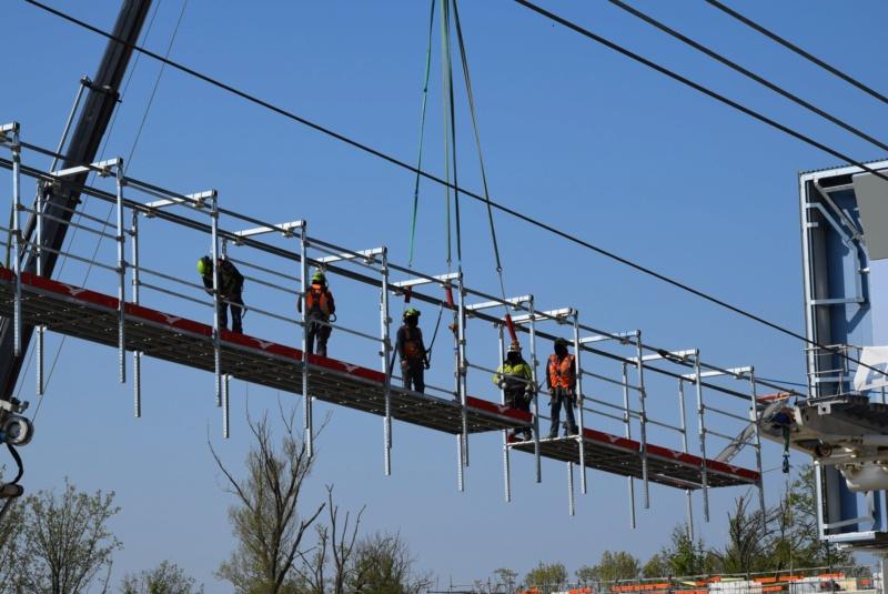 Construction téléphérique Téléo Toulouse - Page 5 Dsc_5911