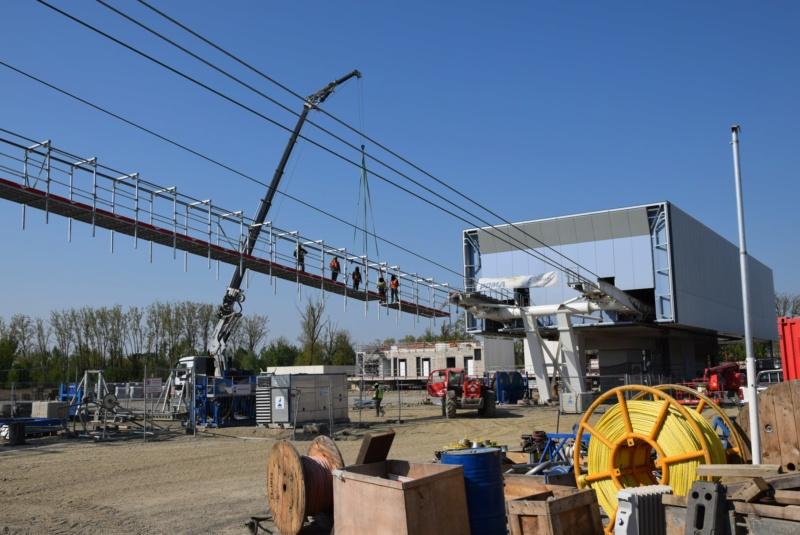 Construction téléphérique Téléo Toulouse - Page 5 Dsc_5913