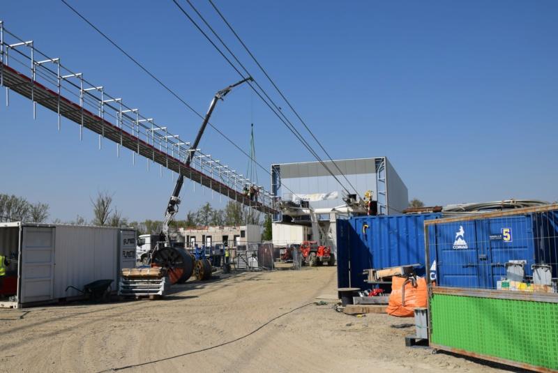 Construction téléphérique Téléo Toulouse - Page 5 Dsc_5915
