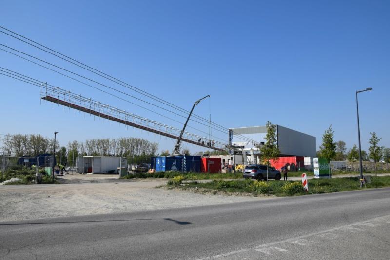 Construction téléphérique Téléo Toulouse - Page 5 Dsc_5919