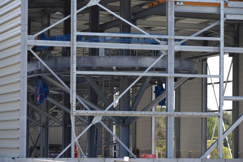Construction téléphérique Téléo Toulouse - Page 5 Dsc_5920