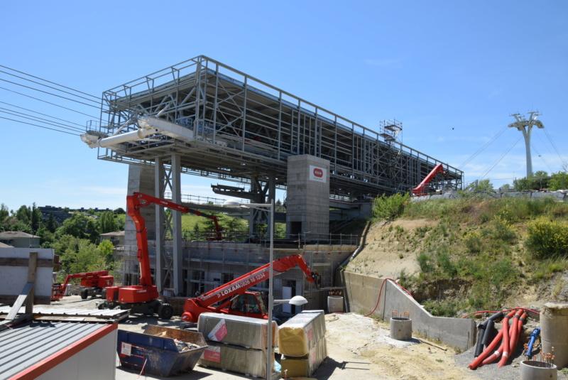 Construction téléphérique Téléo Toulouse - Page 5 Dsc_5939