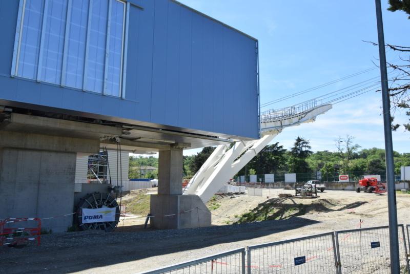 Construction téléphérique Téléo Toulouse - Page 5 Dsc_5947