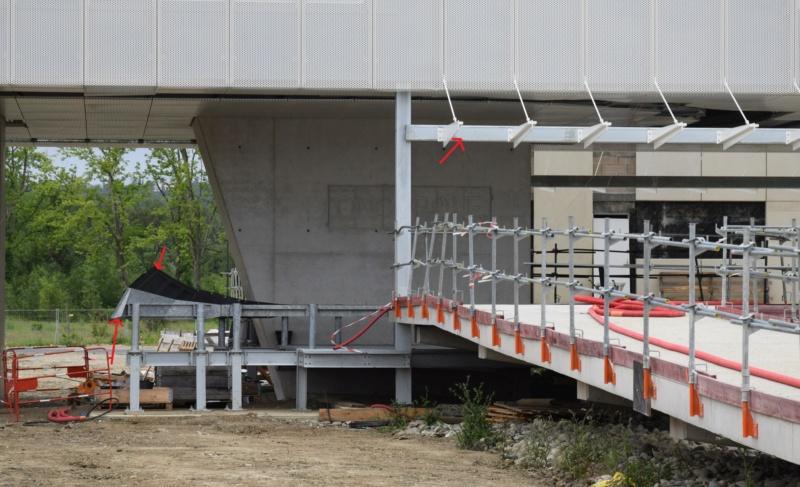 Construction téléphérique Téléo Toulouse - Page 5 Dsc_5966