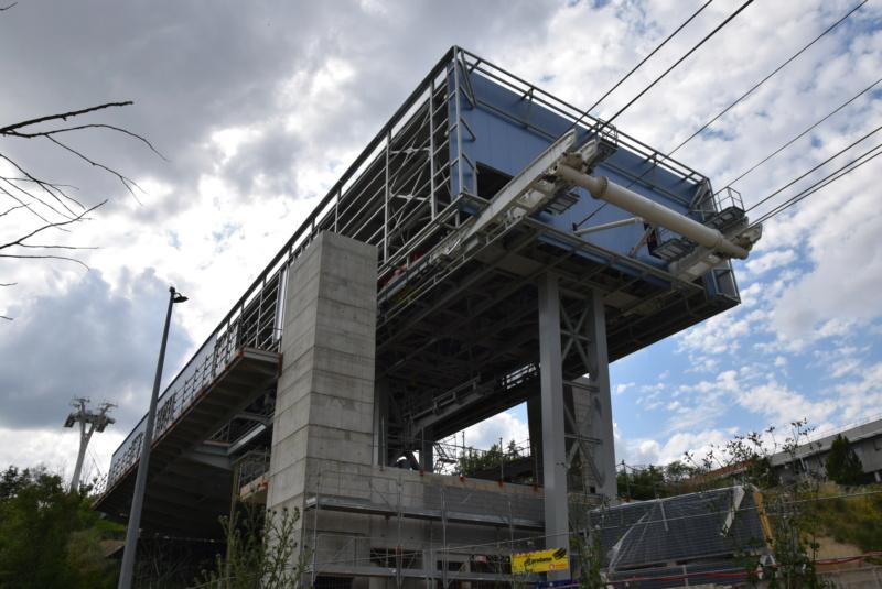 Construction téléphérique Téléo Toulouse - Page 5 Dsc_5983