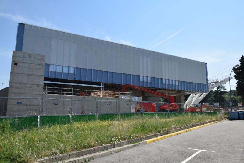 Construction téléphérique Téléo Toulouse - Page 5 Dsc_5986