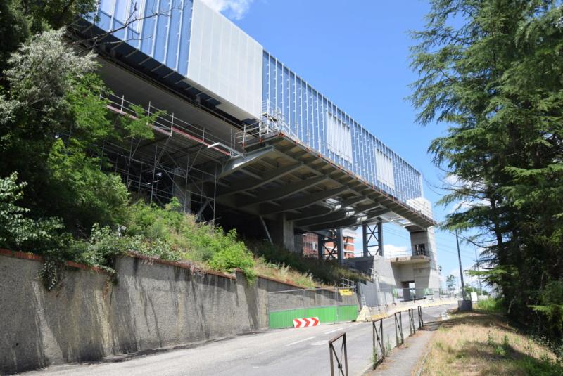 Construction téléphérique Téléo Toulouse - Page 5 Dsc_6012