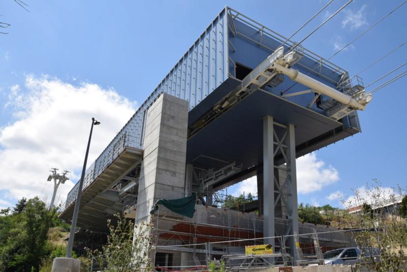 Construction téléphérique Téléo Toulouse - Page 5 Dsc_6015