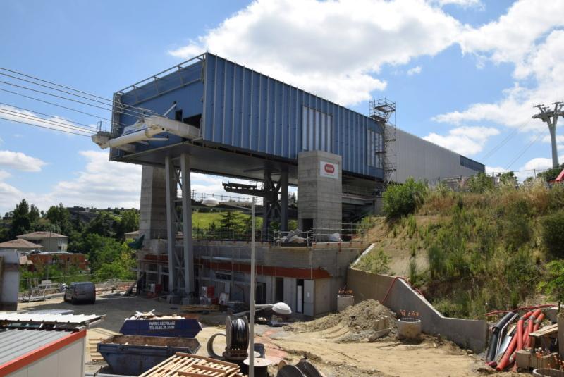 Construction téléphérique Téléo Toulouse - Page 5 Dsc_6016