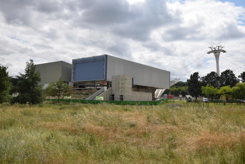 Construction téléphérique Téléo Toulouse - Page 5 Dsc_6102