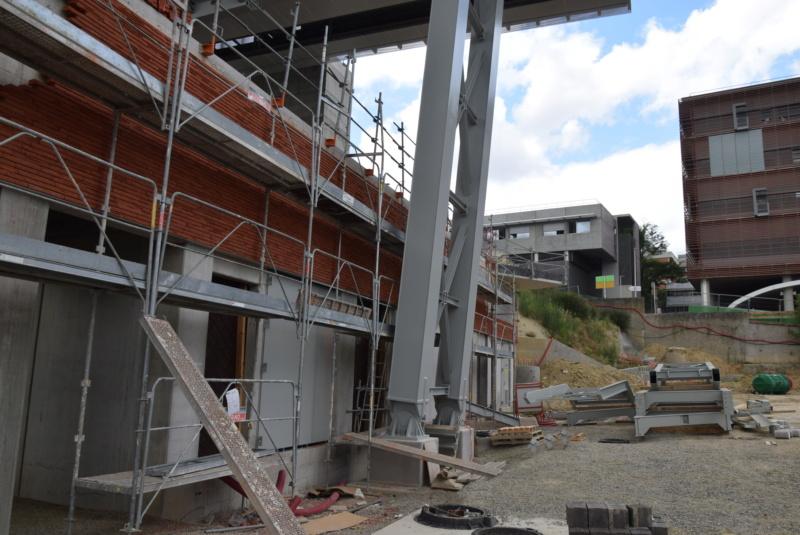 Construction téléphérique Téléo Toulouse - Page 5 Dsc_6105