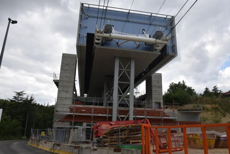 Construction téléphérique Téléo Toulouse - Page 5 Dsc_6107
