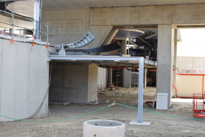 Construction téléphérique Téléo Toulouse - Page 5 Dsc_6122