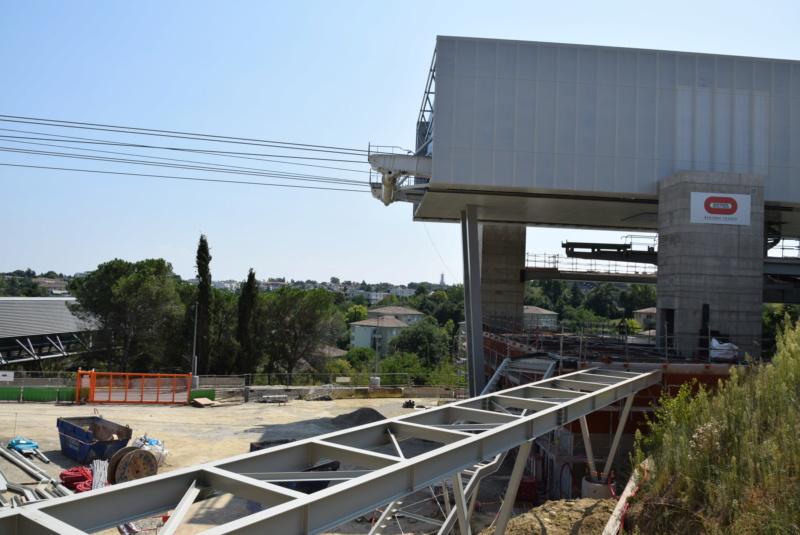 Construction téléphérique Téléo Toulouse - Page 5 Dsc_6133