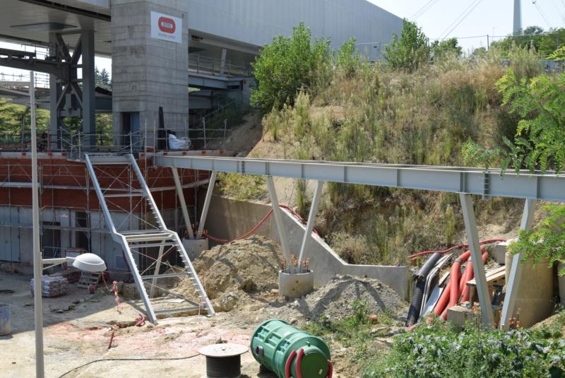 Construction téléphérique Téléo Toulouse - Page 5 Dsc_6135