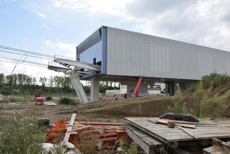 Construction téléphérique Téléo Toulouse - Page 6 Dsc_6216