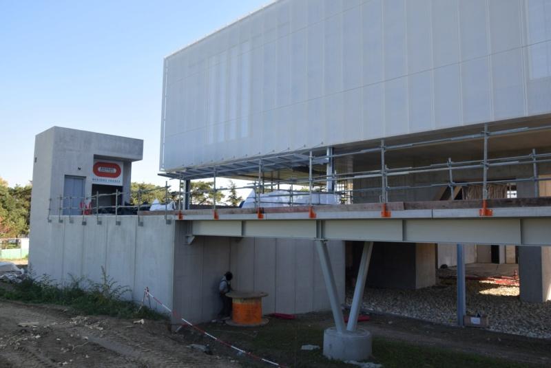 Construction téléphérique Téléo Toulouse - Page 6 Dsc_6264