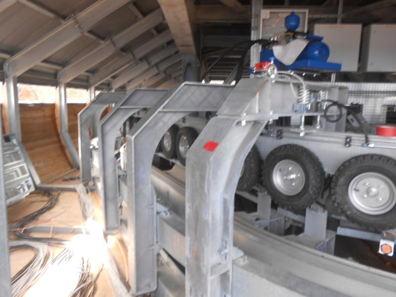 Construction du télésiège débrayable 6 places (TSD6) Bouleaux Dscn3410
