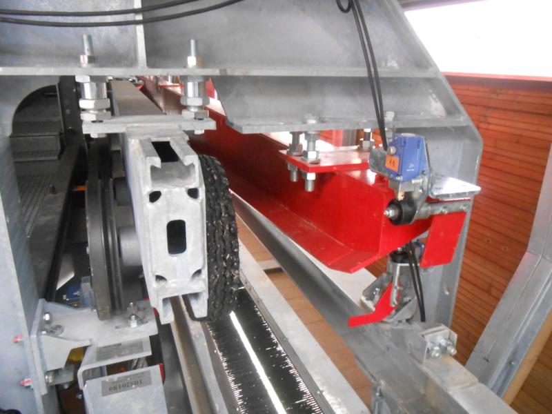 Construction du télésiège débrayable 6 places (TSD6) Bouleaux Dscn3411