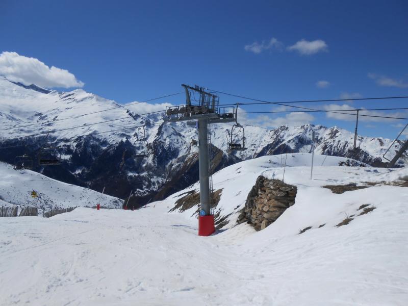Télésiège fixe 4 places (TSF4) Col d'Escot Dscn5410