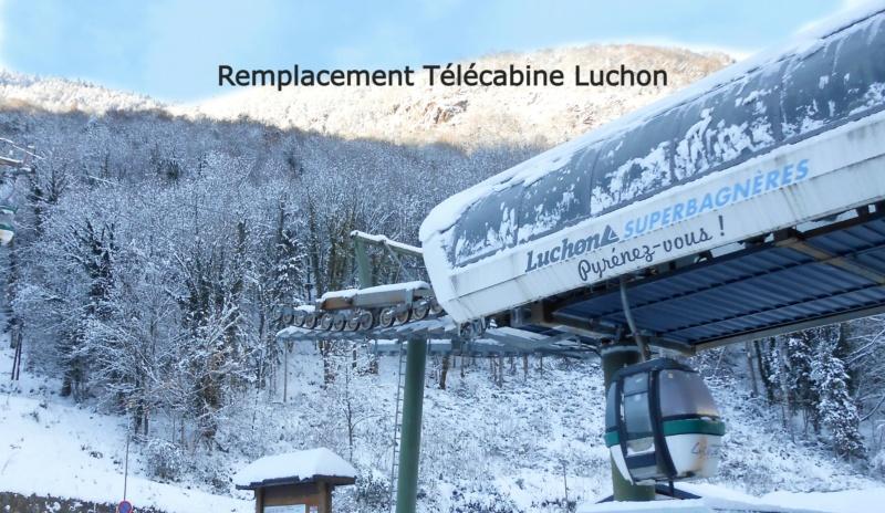 Remplacement télécabine débrayable Luchon Superbagnères Dscn5910