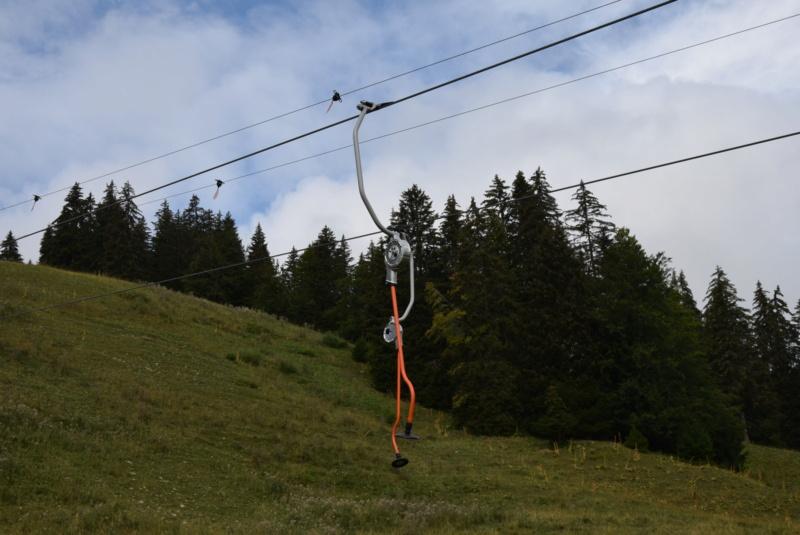 Téléski à enrouleurs TKE1 de l'Aigle Enroul10