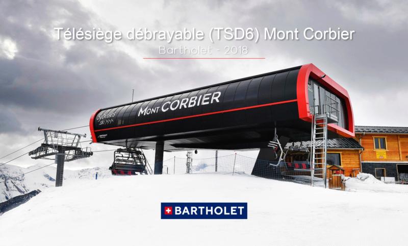 Télésiège débrayable 6 places (TSD6) Mont Corbier Fg_19023