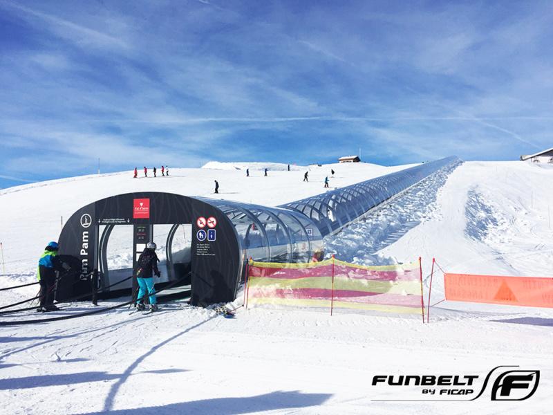 FUNBELT by FICAP Funbel11