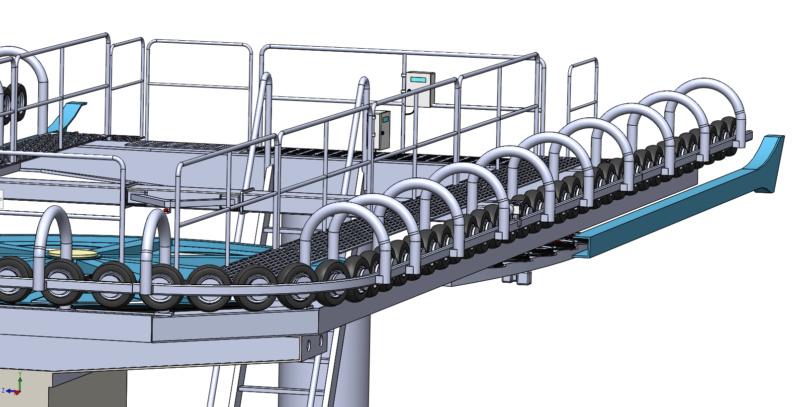 Dessins techniques & plans 3D remontées mécaniques - Page 2 Gare111