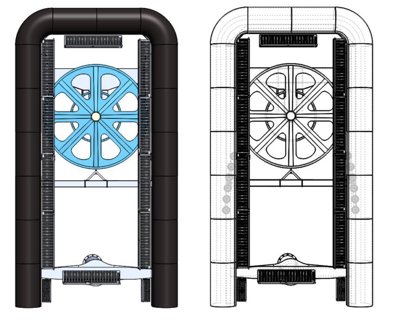 Dessins techniques & plans 3D remontées mécaniques - Page 2 Gare1_10