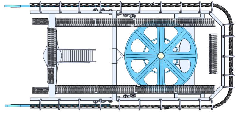 Dessins techniques & plans 3D remontées mécaniques - Page 2 Gare1_11